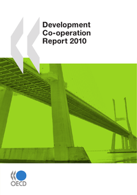 Livre numérique Development Co-operation Report 2010