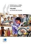 Livre numérique OECD Studies on SMEs and Entrepreneurship: Poland 2010