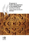 Livre numrique Progress in Public Management in the Middle East and North Africa