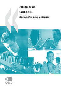 Livre numrique Jobs for Youth/Des emplois pour les jeunes: Greece 2010