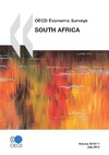 Livre numérique OECD Economic Surveys: South Africa 2010