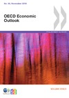 Livre numérique OECD Economic Outlook, Volume 2010 Issue 2 -- Preliminary version
