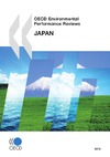 Livre numérique OECD Environmental Performance Reviews: Japan 2010
