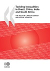 Livre numérique Tackling Inequalities in Brazil, China, India and South Africa 2010