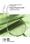 Livre numérique Reviews of National Policies for Education: Kyrgyz Republic 2010