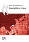 Livre numérique OECD Territorial Reviews: Guangdong, China 2010
