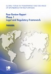 Livre numérique Global Forum on Transparency and Exchange of Information for Tax Purposes Peer Reviews:  Panama 2010