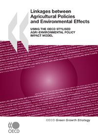 Livre numérique Linkages between Agricultural Policies and Environmental Effects