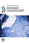 Livre numrique OECD Territorial Reviews: NORA Region 2011