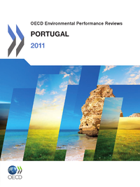 Livre numrique OECD Environmental Performance Reviews: Portugal 2011