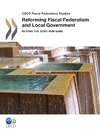 Livre numrique Reforming Fiscal Federalism and Local Government