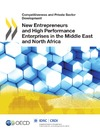 Livre numérique New Entrepreneurs and High Performance Enterprises in the Middle East and North Africa