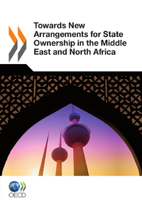 Livre numérique Towards New Arrangements for State Ownership in the Middle East and North Africa