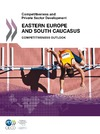 Livre numrique Competitiveness and Private Sector Development: Eastern Europe and South Caucasus 2011