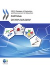 Livre numérique OECD Reviews of Evaluation and Assessment in Education: Portugal 2012