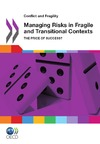 Livre numérique Managing Risks in Fragile and Transitional Contexts
