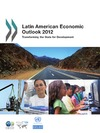 Livre numrique Latin American Economic Outlook 2012