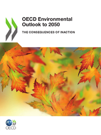Livre numérique OECD Environmental Outlook to 2050