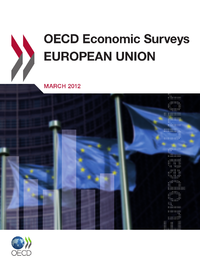 Livre numérique OECD Economic Surveys: European Union 2012
