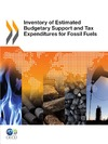 Livre numrique Inventory of Estimated Budgetary Support and Tax Expenditures for Fossil Fuels
