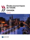 Livre numrique tudes conomiques de l&#x27;OCDE : Canada 2012