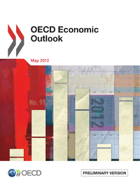 Livre numérique OECD Economic Outlook, Volume 2012 Issue 1