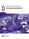 Livre numérique OECD Reviews of Health Systems: Russian Federation 2012