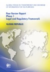 Livre numérique Global Forum on Transparency and Exchange of Information for Tax Purposes Peer Reviews: Slovak Republic 2012