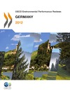 Livre numérique OECD Environmental Performance Reviews: Germany 2012