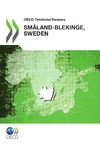 Livre numrique OECD Territorial Reviews: Smland-Blekinge, Sweden 2012