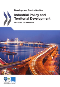 Livre numrique Industrial Policy and Territorial Development