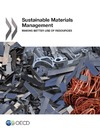 Livre numérique Sustainable Materials Management