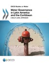 Livre numérique Water Governance in Latin America and the Caribbean
