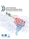 Livre numrique Latin American Economic Outlook 2013