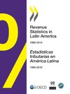 Livre numrique Estadsticas tributarias en Amrica Latina 2012