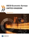 Livre numrique OECD Economic Surveys: United Kingdom 2013