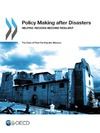 Livre numérique Policy Making after Disasters