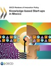Livre numérique Knowledge-based Start-ups in Mexico