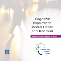 Livre numrique Cognitive Impairment, Mental Health and Transport