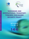 Livre numérique Terrorism and International Transport