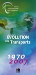 Livre numrique volution des transports 2009