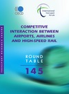 Livre numérique Competitive Interaction between Airports, Airlines and High-Speed Rail