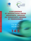 Livre numrique Concurrence et interactions entre aroports, services de transports ariens et ferroviaires