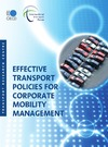 Livre numérique Effective Transport Policies for Corporate Mobility Management