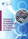 Livre numrique Gestion de la mobilit en entreprises: Politiques de transport efficaces