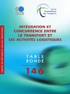 Livre numrique Intgration et concurrence entre le transport et les activits logistiques