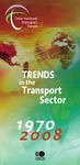 Livre numérique Trends in the Transport Sector 2010