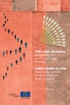 Livre numrique Anti-crisis measures. Safeguarding jobs and social security in Europe