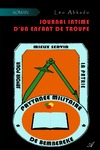 Livre numrique Journal intime d&#x27;un enfant de troupe