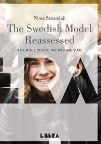 Livre numérique The Swedish Model Reassessed